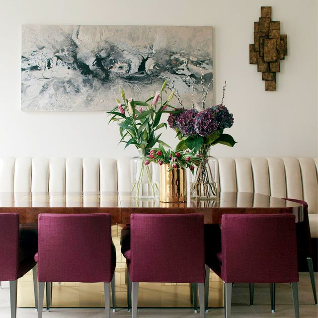 The 21 Most Beautiful Rooms In Pantone S Colors Of The