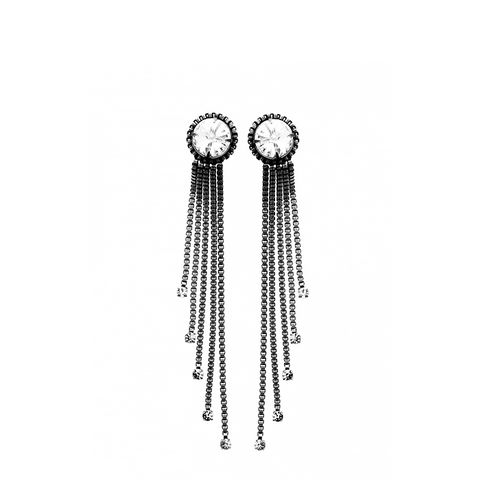 Nova Fringe Earrings