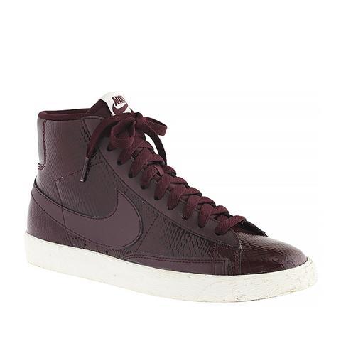 Blazer Sneaker