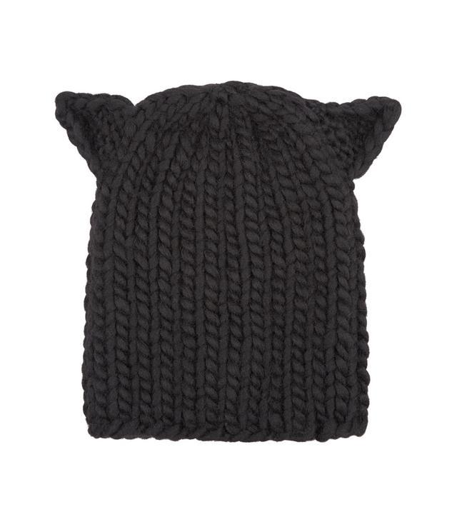 Eugenia Kim Felix Chunky-Knit Wool Beanie