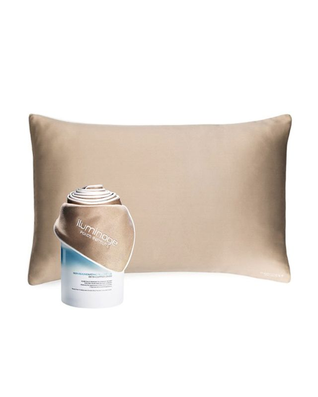 Illuminage Skin Rejuvenating Pillowcase