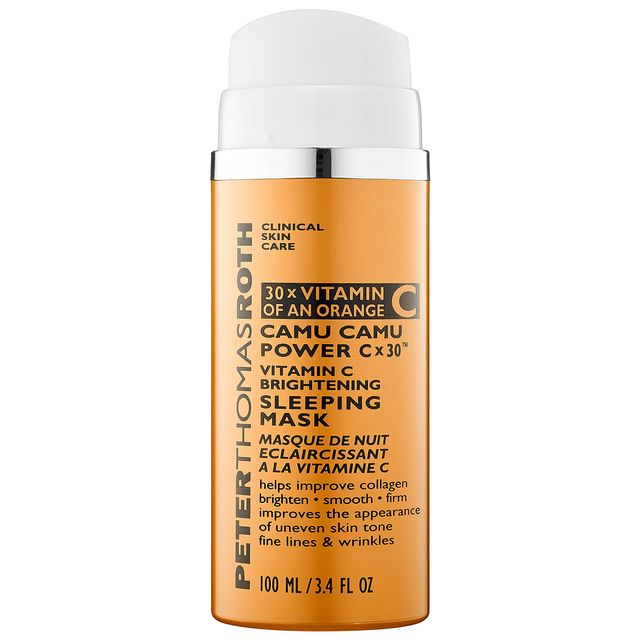 Peter Thomas Roth Vitamin C Brightening Sleeping Mask