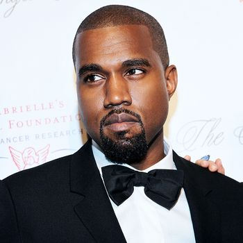 Kanye West's Best Fashion Quotes of All Time—Of AL