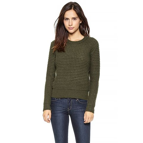 Walley Long Sleeve Sweater