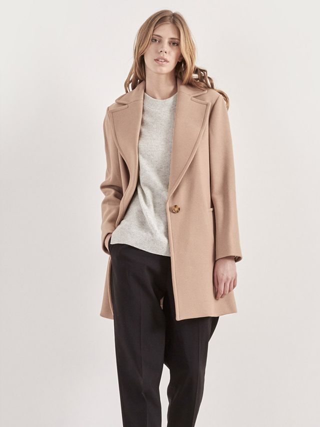 Theory Ardene Coat