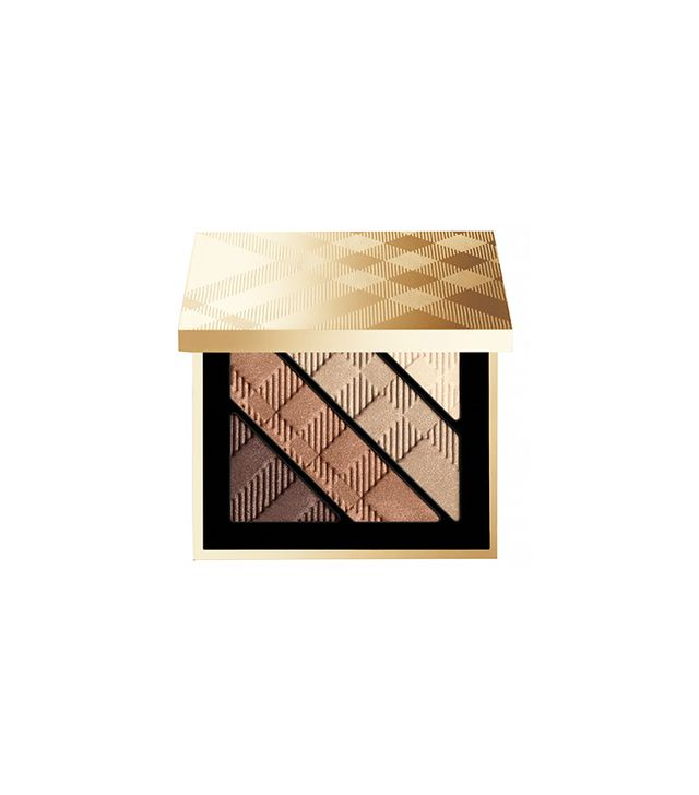 Burberry Complete Eye Palette - Gold No.2 Limited Edition