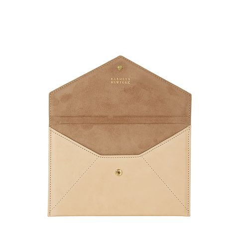 Leather IPad® Mini Envelope Clutch