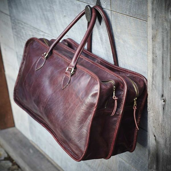 Sandast Roy Travel Bag