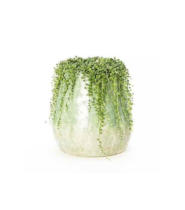 Terrain Emerald Scale Pot