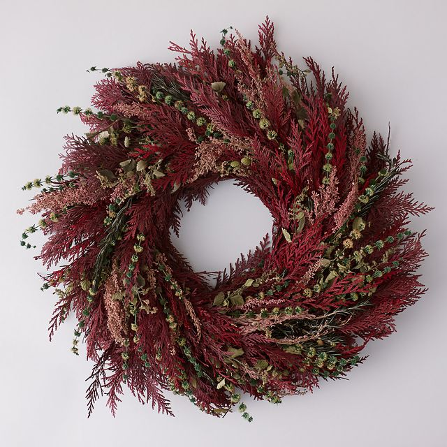 Terrain Meadow Wreath
