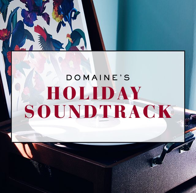 The Only Playlist You Need for a Slam-Dunk Holiday Party