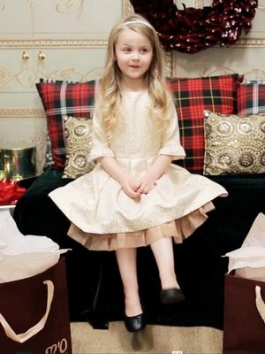 Just Because: Adorable Kids Share What They Want For Christmas