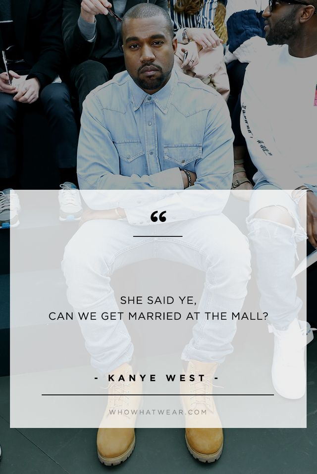 "—Lyric from ""N****** in Paris.""