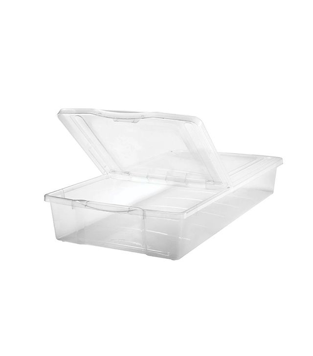 IRIS 58 Quart Underbed Storage Container