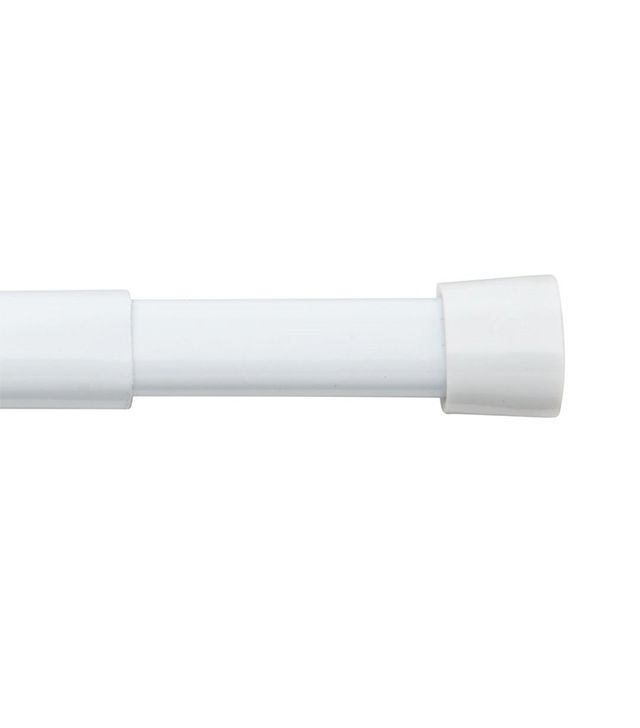Graber Oval Spring Tension Curtain Rod