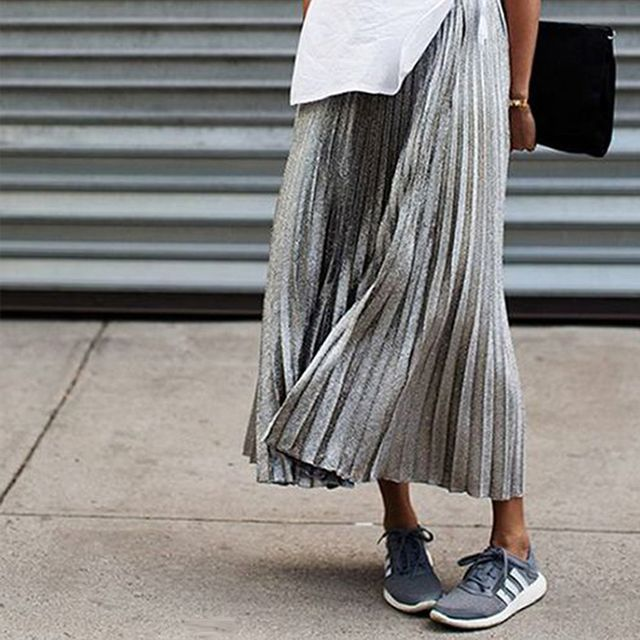#TuesdayShoesday: 7 Crazy Stylish Sneakers