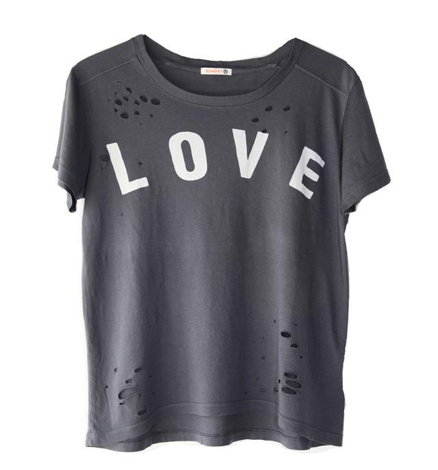 Sundry x Ascot + Hart Love T-shirt