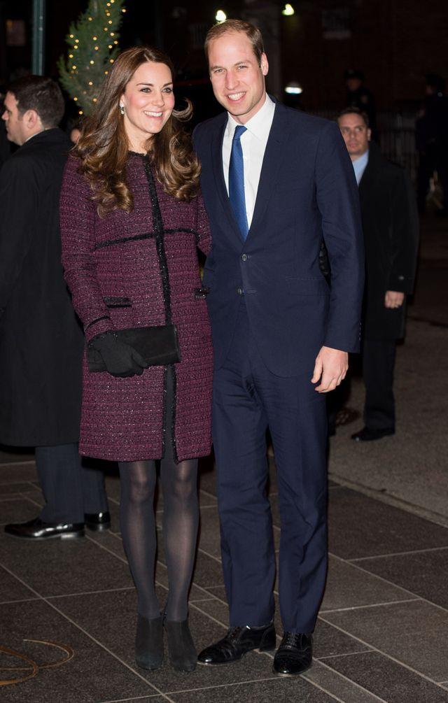 The Duchess Has Landed! See Kate Middleton's NYC Looks