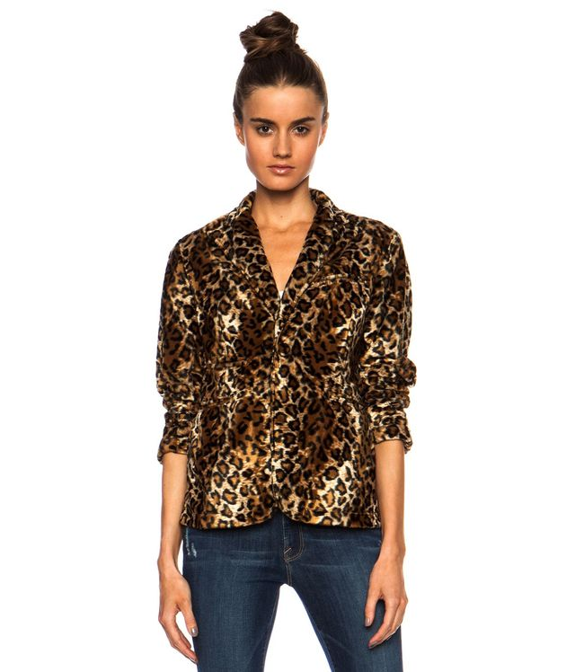 Engineered Garments Tux Poly Jacket