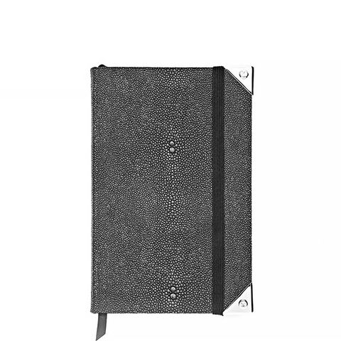 Stingray Embossed Notebook