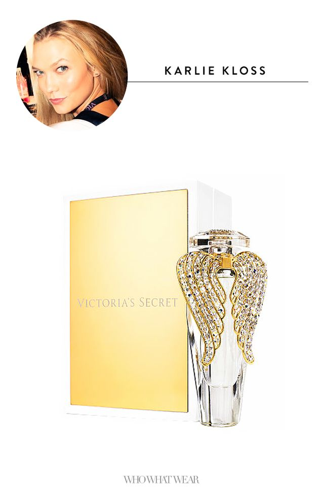 Victoria's Secret The Heavenly Luxe Eau de Parfum
