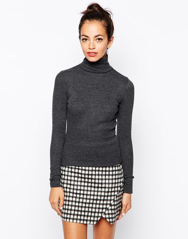 New Look Turtleneck Sweater