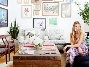 The Best Celebrity Home Tours of 2014