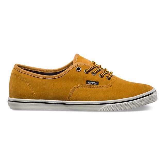 Vans Hiker Authentic Lo Pro Sneakers