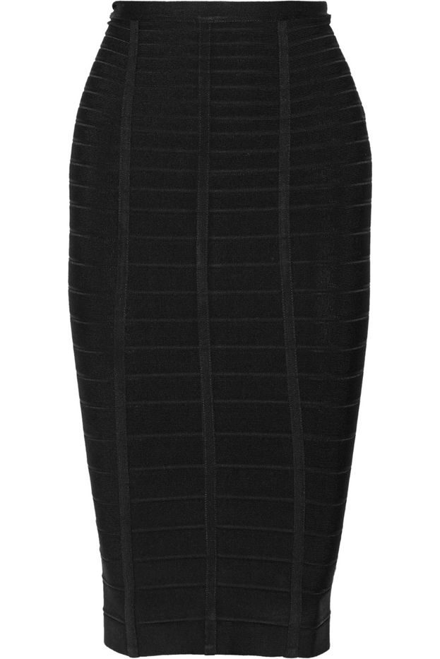 Hervé Léger Bandage Skirt
