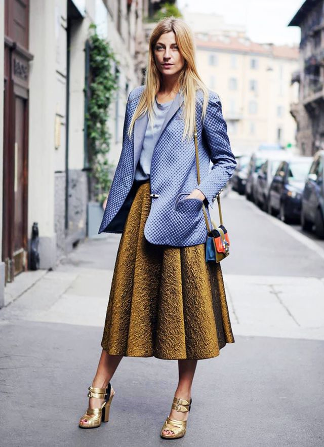 Hosting a Holiday Dinner? 15 Fuss-Free Outfit Ideas You'll Love
