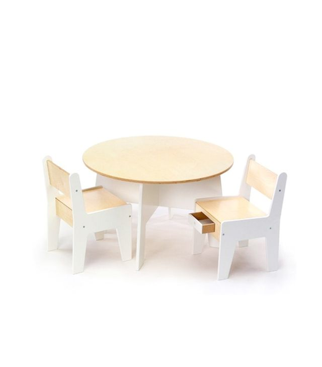 2Modern Play-A-Round Activity Table By Offi Furniture