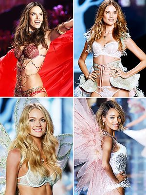 Quiz: Which Victoria's Secret Angel Are You?