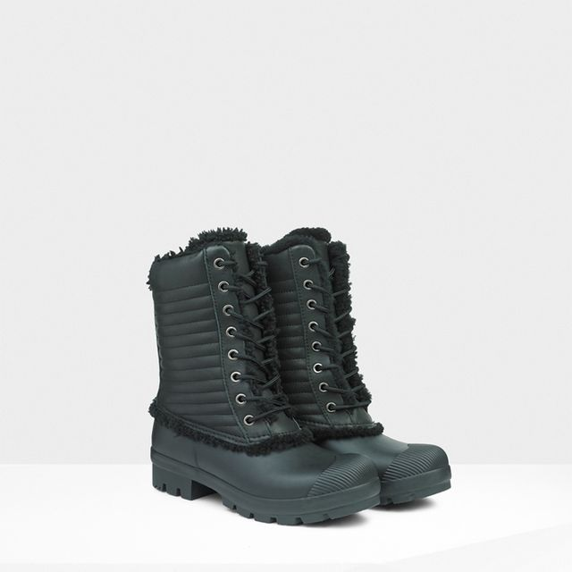 Hunter Original Patent Pac Boots