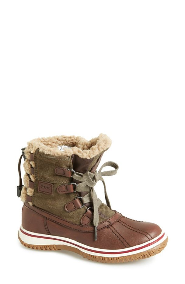 PAJAR Iceland Winter Boots