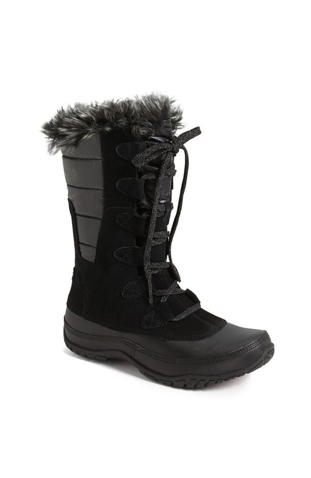 The North Face Nuptse Purna Boots