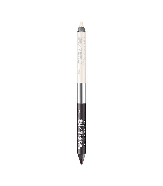 24/7 Glide-On Double Ended Eye Pencil in Venus/Crave