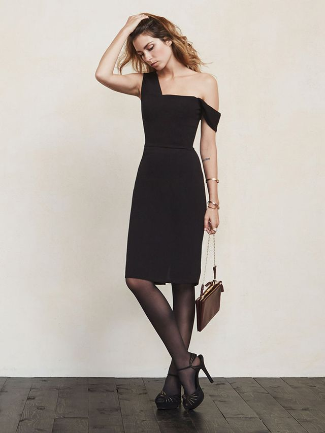 Reformation Coco Dress