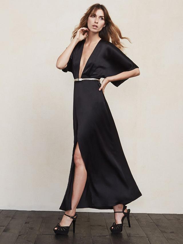 Reformation Warhol Dress