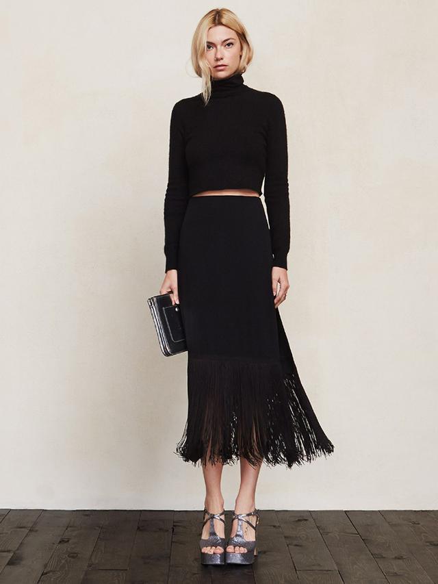 Reformation Naya Skirt