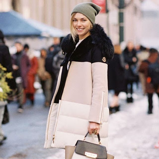 11 Heavy-Duty Winter Coats That Are Actually Way Chic