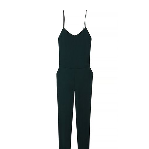 Stassia Jumpsuit in Double GGT