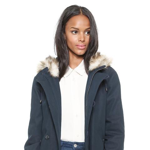 Blouson Snow Coat