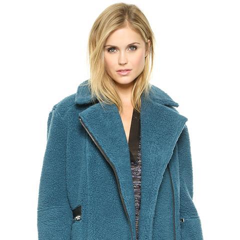 Dawson Coat