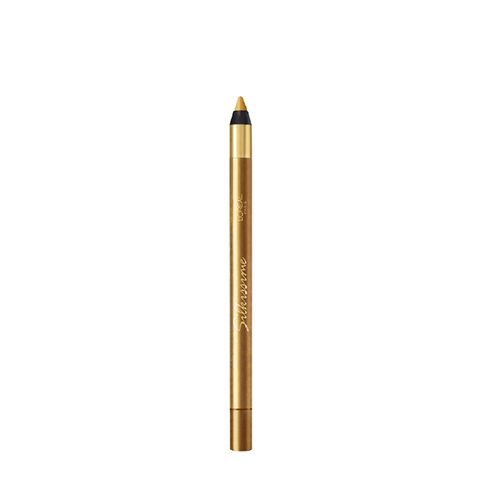 HiP High Intensity Color Chrome Eyeliner in Gold Charge