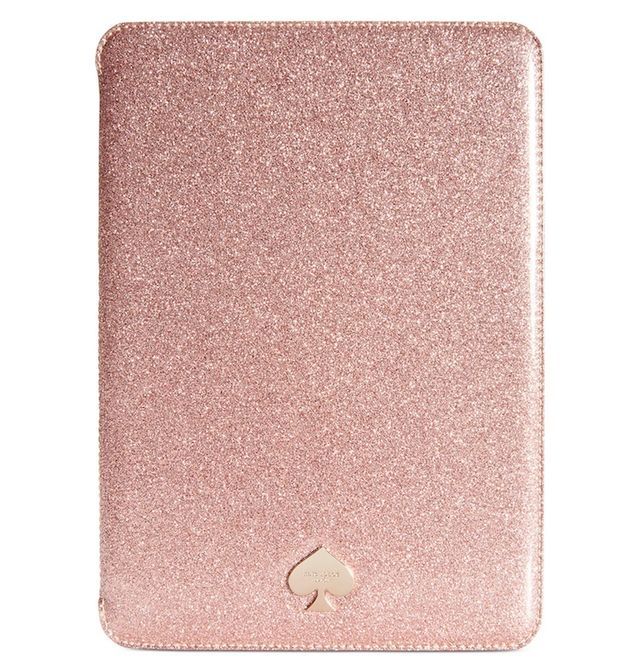 Kate Spade New York Glitter Bug iPad Air Case
