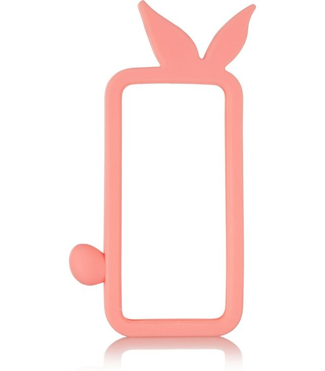 Marc by Marc Jacobs Katie Bunny silicone iPhone 5 cover