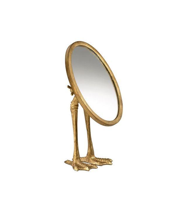 Rejuvenation Tabletop Mirror