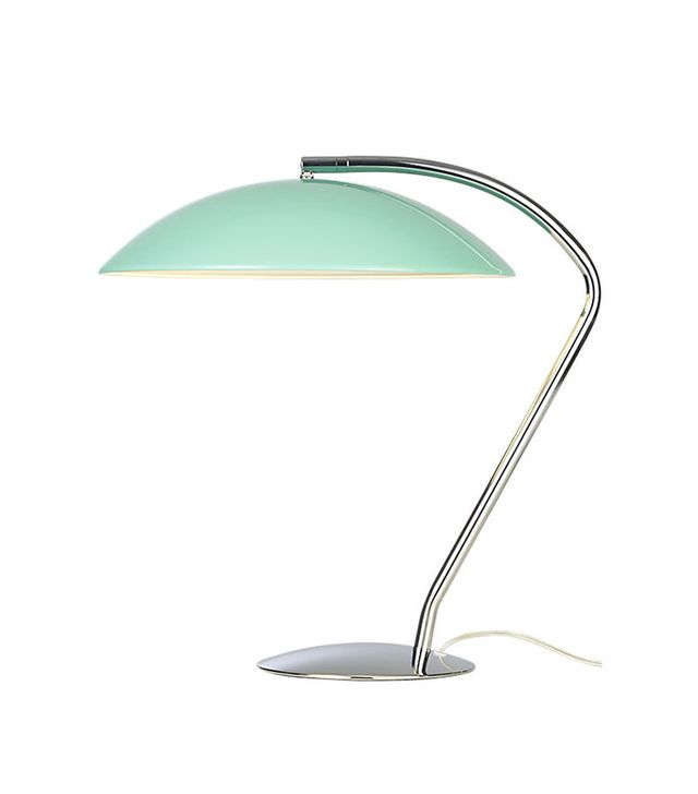 CB2 Atomic Table Lamp