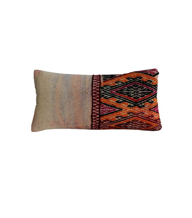 Etsy Aztec Textile Pillow Cover