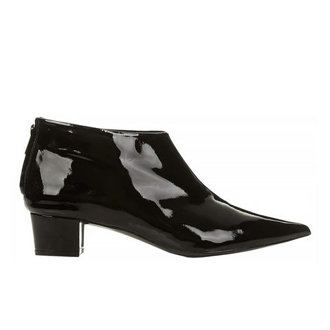 Ashley Pointed Ankle Boots